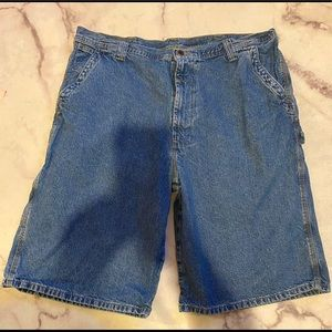 Polo Ralph Lauren Jean shorts sz 40